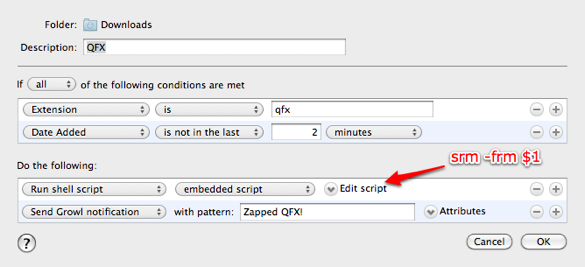 How to turn Hazel into a security guard for your Mac