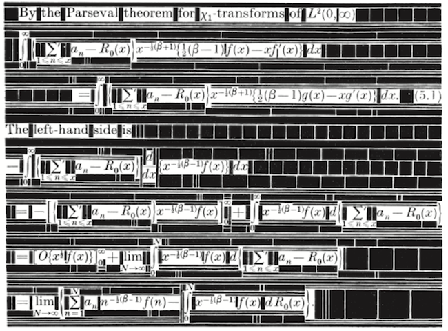history of typography essay One could argue that the sans serif typeface existed as far back as from the linotype essay by adrian frutiger the first the history of linear.